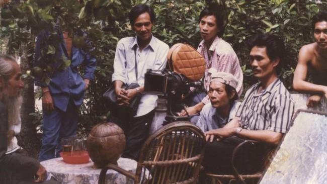 """Hội thảo """"Phim như một di sản văn hóa"""" - Ảnh 1."""