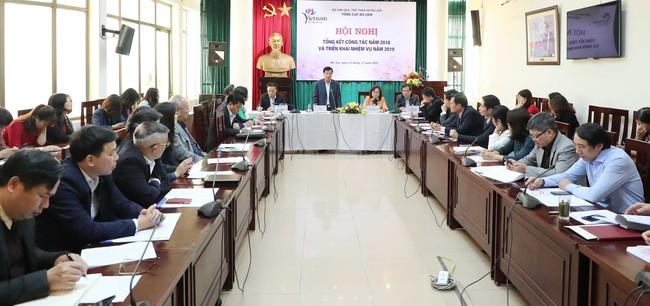 Du lịch Việt Nam đặt mục tiêu đón 18 triệu khách quốc tế năm 2019 - Ảnh 1.