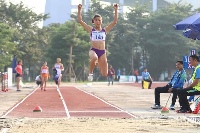 Thu Thảo và Quang Hải dẫn đầu danh sách 10 vận động viên tiêu biểu nhất năm 2018 - Ảnh 1.