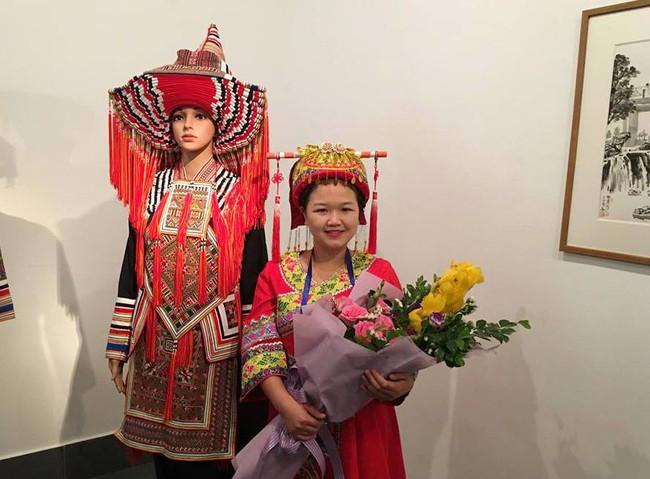 Khai mạc triển lãm tác phẩm nghệ thuật giao lưu văn hóa truyền thống Việt – Trung - Ảnh 2.