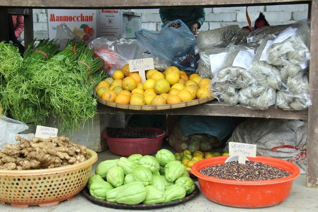 Khám phá Phiên chợ vùng cao giữa lòng Thủ đô - Ảnh 5.