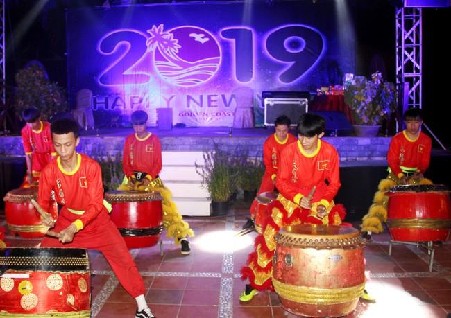 Bình Thuận: Du khách quốc tế từng bừng đón năm mới 2019 tại Phan Thiết - Ảnh 1.