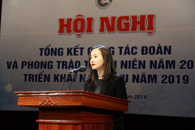 Công tác Đoàn Thanh niên Bộ VHTTDL 2019: Tiếp tục phát huy thế mạnh - Ảnh 3.