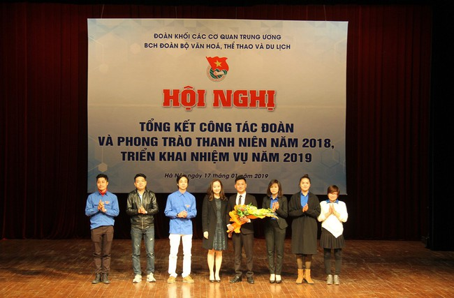 Thành lập Câu lạc bộ Nghệ sĩ trẻ trực thuộc Đoàn Bộ - Ảnh 1.