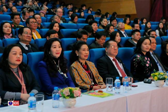 Lễ công bố quyết định thành lập Học viện Múa Việt Nam - Ảnh 2.