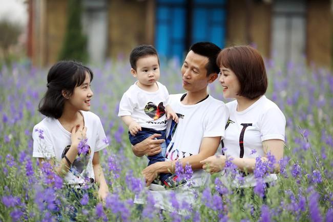 Hậu Giang: Tổ chức thực hiện thí điểm Bộ tiêu chí ứng xử trong gia đình - Ảnh 1.