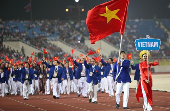 Xây dựng đề án tổ chức SEA Games 31 tại Việt nam - Ảnh 1.