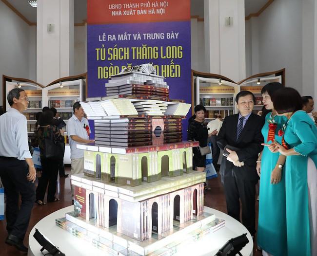 Số hóa hơn 200.000 tư liệu về Thăng Long - Hà Nội - Ảnh 2.