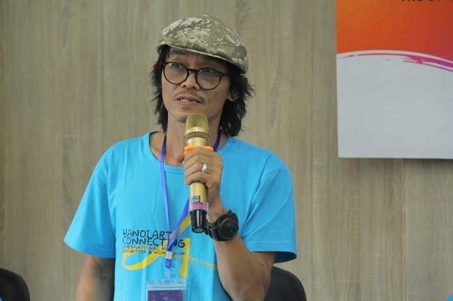 24 quốc gia tham gia sự kiện Hà Nội kết nối nghệ thuật - Hanoi Art Connecting 4th – 2019 - Ảnh 3.