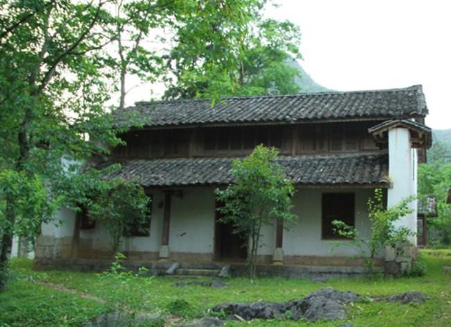 Đề nghị thỏa thuận xây dựng nhà ở trong khu vực II di tích nhà Vương - Ảnh 1.