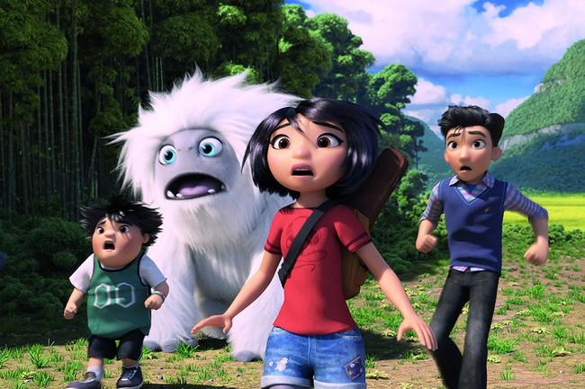 Bộ VHTTDL lên tiếng về phim hoạt hình có hình ảnh đường lưỡi bò - Ảnh 1.