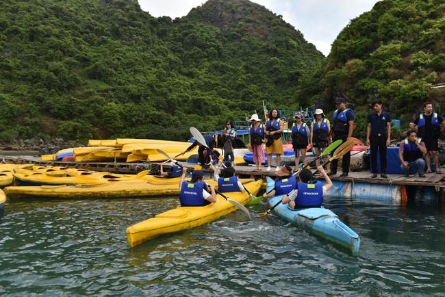 Du lịch Việt Nam cần hướng tới những giải thưởng lớn của thế giới chứ không chỉ dừng lại ở khu vực  - Ảnh 4.