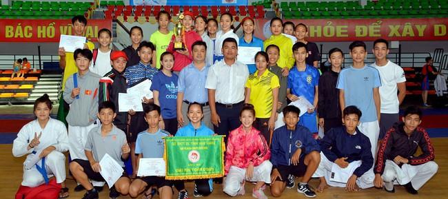 Đồng Tháp tham dự 15/24 môn thi đấu tại Đại hội Thể thao ĐBSCL lần thứ VIII năm 2020 - Ảnh 1.