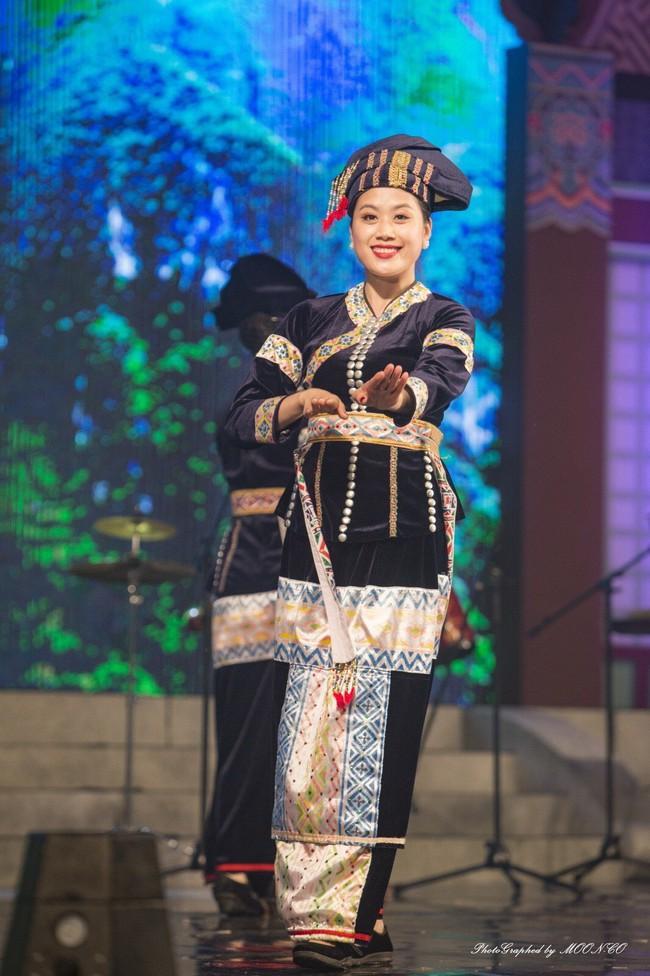 Ấn tượng những nét văn hóa đầy sức cuốn hút của Việt Nam tại Hàn Quốc - Ảnh 13.