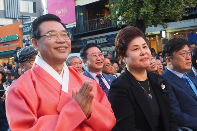 Ấn tượng những nét văn hóa đầy sức cuốn hút của Việt Nam tại Hàn Quốc - Ảnh 6.