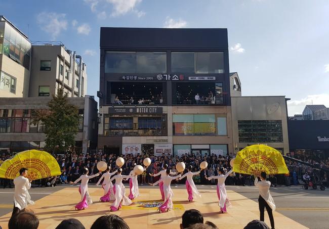Ấn tượng những nét văn hóa đầy sức cuốn hút của Việt Nam tại Hàn Quốc - Ảnh 7.