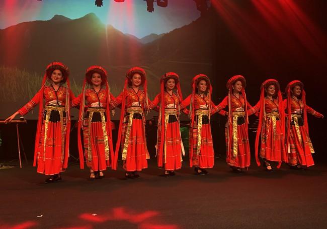 Ấn tượng những nét văn hóa đầy sức cuốn hút của Việt Nam tại Hàn Quốc - Ảnh 9.