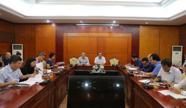 Thứ trưởng Lê Khánh Hải: Phải đặt mục tiêu giành Huy chương vàng cả bóng đá nam và nữ tại SEA Games 30 - Ảnh 2.