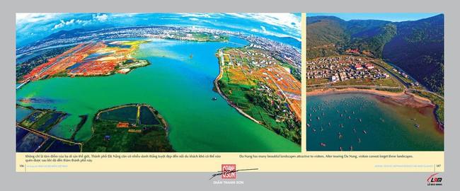Triển lãm ảnh và ra mắt sách Không ảnh đảo và bờ biển Việt Nam - Ảnh 1.