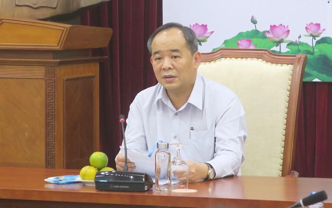 Hội nghị Ban chấp hành Đảng bộ Bộ VHTTDL lần thứ 18 - Ảnh 1.