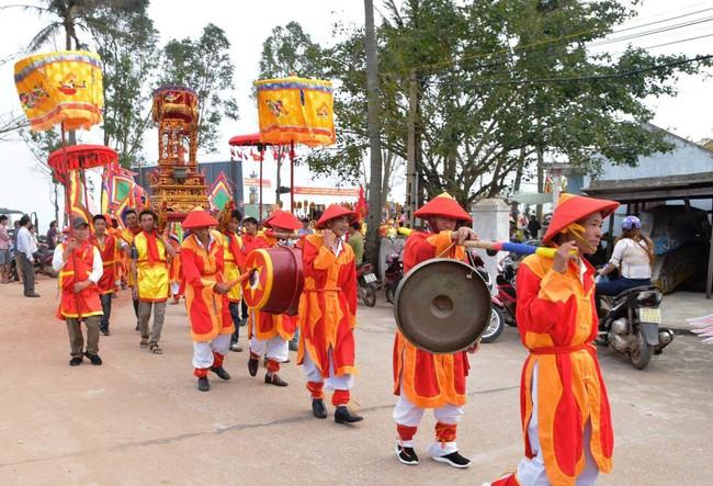 Quảng Bình: Ban hành Quy chế Quản lý, bảo vệ và phát huy giá trị di sản văn hóa phi vật thể trên địa bàn tỉnh - Ảnh 1.