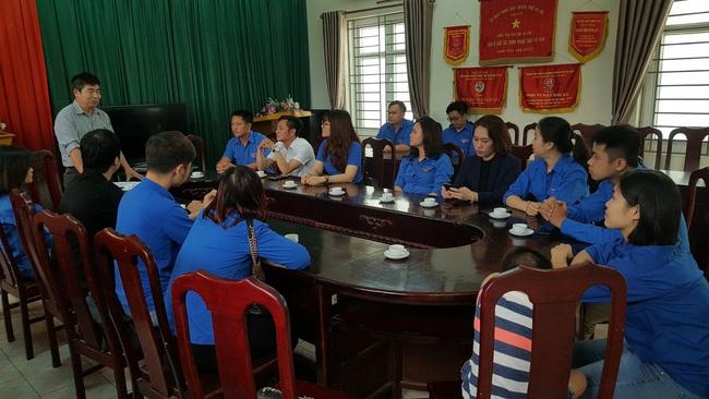 Chương trình thiện nguyện tại Trung tâm bảo trợ xã hội I, Hà Nội - Ảnh 3.