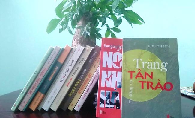 Năm 2019, Bộ VHTTDL xây dựng Đề án Đặt hàng tác phẩm văn học xuất sắc từ sau đổi mới 1986 đến nay - Ảnh 2.