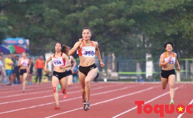 Những lợn vàng của nền Thể thao Việt Nam chia sẻ kế hoạch rinh huy chương trong năm tuổi- 2019 - Ảnh 1.