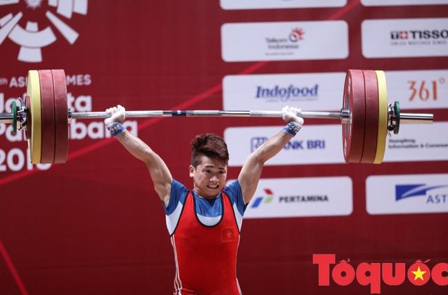 Những lợn vàng của nền Thể thao Việt Nam chia sẻ kế hoạch rinh huy chương trong năm tuổi- 2019 - Ảnh 3.