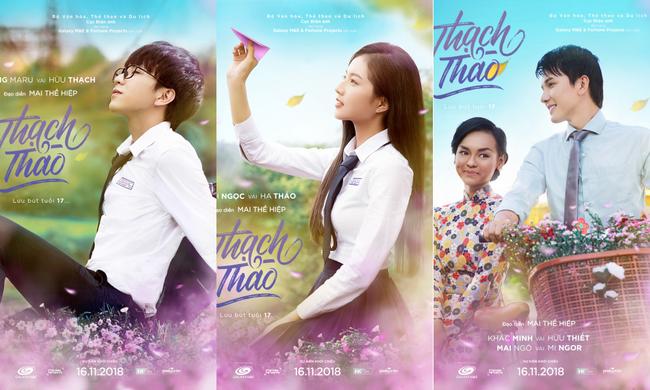 Điện ảnh Việt 2018 - Một năm nhìn lại - Ảnh 1.
