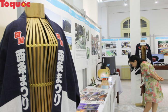 Festival nghề truyền thống Huế 2019: Thu hút sự tham gia của nhiều thành phố quốc tế - Ảnh 2.