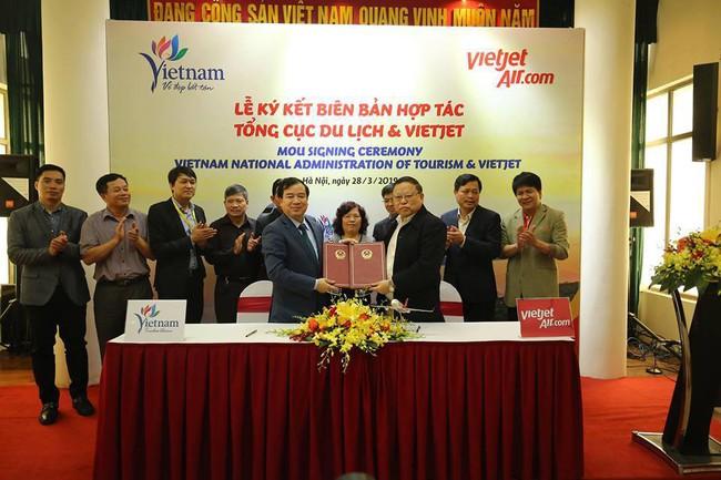 Hợp tác quảng bá, giới thiệu hình ảnh đất nước con người của Việt Nam ra thế giới - Ảnh 1.