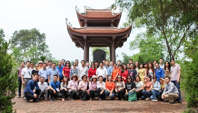 Đảng ủy Văn phòng Bộ: Đẩy mạnh học tập và làm theo tư tưởng, đạo đức, phong cách Hồ Chí Minh - Ảnh 6.