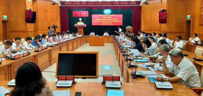 Xây dựng và phát triển văn hóa, con người Việt Nam đáp ứng yêu cầu phát triển bền vững - Ảnh 1.