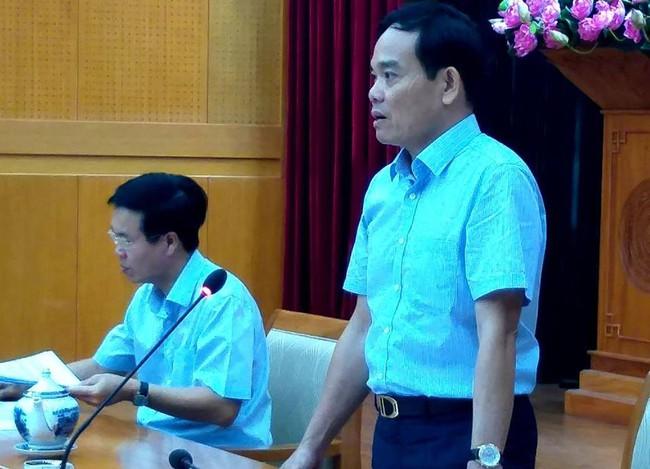 Xây dựng và phát triển văn hóa, con người Việt Nam đáp ứng yêu cầu phát triển bền vững - Ảnh 2.