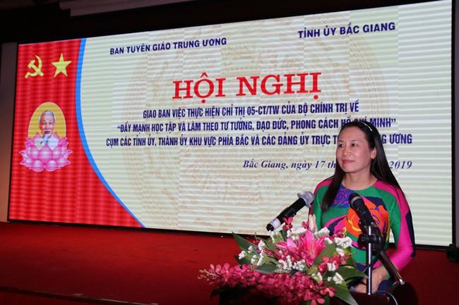 Cần lựa chọn những đột phá để thực hiện theo Di chúc của Chủ tịch Hồ Chí Minh - Ảnh 2.