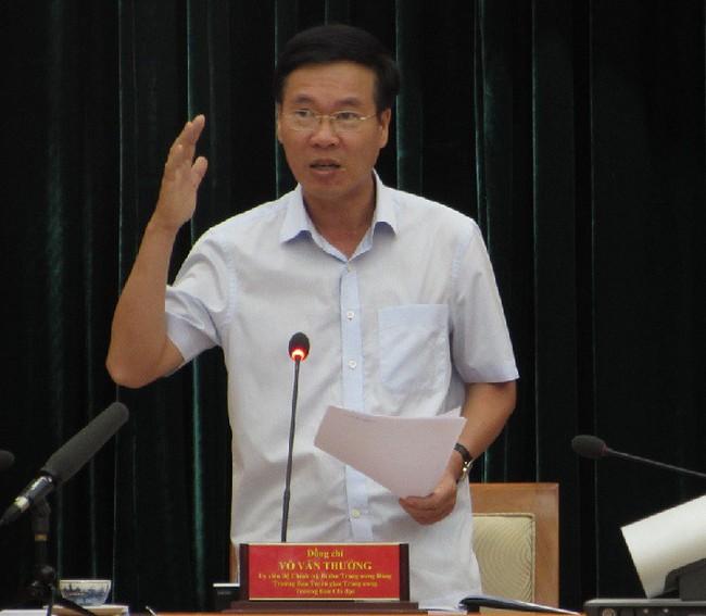Xây dựng và phát triển văn hóa, con người Việt Nam đáp ứng yêu cầu phát triển bền vững - Ảnh 3.