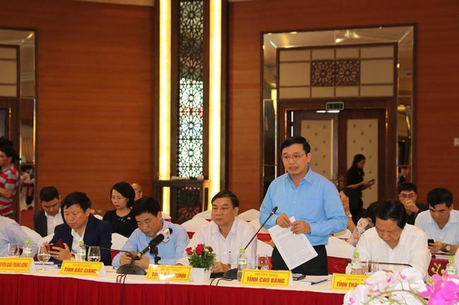 Cần lựa chọn những đột phá để thực hiện theo Di chúc của Chủ tịch Hồ Chí Minh - Ảnh 3.