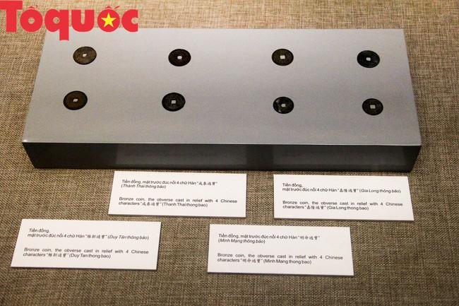 Khai  mạc trưng bày chuyên đề Quan xưởng triều Nguyễn với tinh hoa nghề Việt - Ảnh 6.