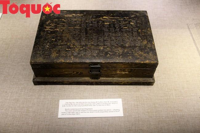 Khai  mạc trưng bày chuyên đề Quan xưởng triều Nguyễn với tinh hoa nghề Việt - Ảnh 7.