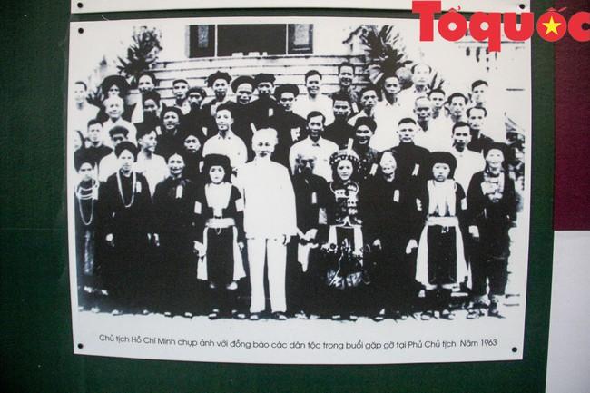 Triển lãm 250 hình ảnh, hiện vật Họ Hồ ở miền Tây Thừa Thiên Huế - Ảnh 3.