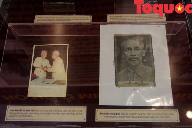 Triển lãm 250 hình ảnh, hiện vật Họ Hồ ở miền Tây Thừa Thiên Huế - Ảnh 4.