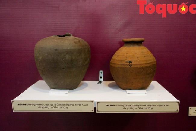 Triển lãm 250 hình ảnh, hiện vật Họ Hồ ở miền Tây Thừa Thiên Huế - Ảnh 9.