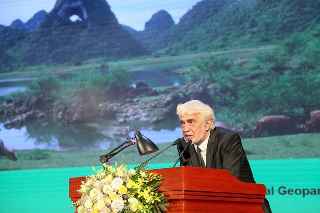 Thúc đẩy du lịch bền vững ở Công viên địa chất Non nước Cao Bằng - Ảnh 4.