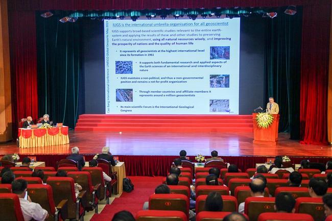 Thúc đẩy du lịch bền vững ở Công viên địa chất Non nước Cao Bằng - Ảnh 2.