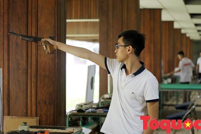 Bắn súng Việt Nam: Xuất hiện những nhân tố đủ sức cạnh tranh với đàn anh - Ảnh 1.