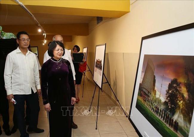 Ấn tượng những ngày Văn hóa Việt Nam tại Cuba 2019 - Ảnh 1.