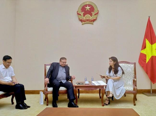 Kết nối và hợp tác văn hóa giữa hai nước Việt Nam và Hungary - Ảnh 1.