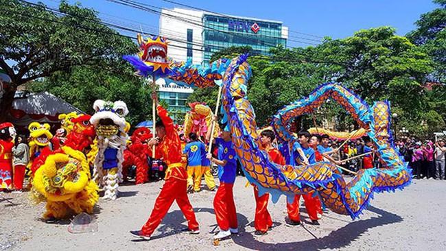 Lạng Sơn bảo tồn và phát huy giá trị Lễ hội đền Kỳ Cùng - đền Tả Phủ - Ảnh 1.