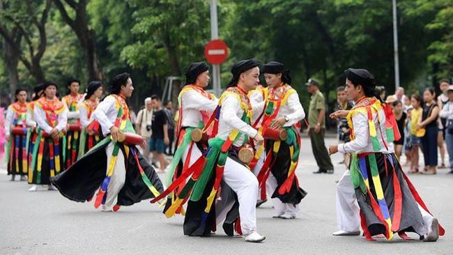 Gần 10.000 người sẽ tham dự Lễ Hội đường phố 20 năm Hà Nội – Thành phố vì hoà bình  - Ảnh 1.